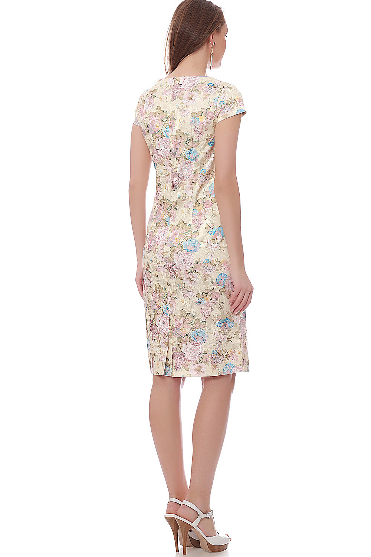 Платье с вырезом с доставкой