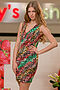 Платье #10867. Вид 4.