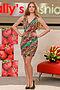 Платье #10867. Вид 5.