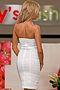 Платья #10886. Вид 3.