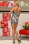 Платья #10919. Вид 4.