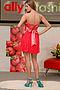 Платья #10941. Вид 4.