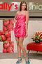Платья #10958. Вид 3.