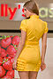 Платье #10983. Вид 4.