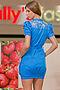 Платье #10991. Вид 4.