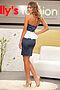 Платье #11027. Вид 6.