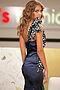 Платье #11052. Вид 6.
