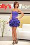 Платье #11056. Вид 2.