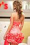 Платье #11057. Вид 4.