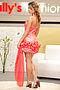 Платье #11057. Вид 5.