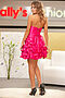 Платье #11064. Вид 5.