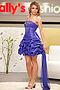Платье #11065. Вид 4.