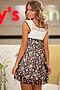 Платье #11093. Вид 4.