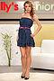 Платье #11101. Вид 2.