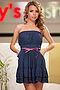 Платье #11101. Вид 3.