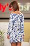 Платье #11148. Вид 4.