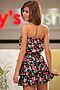 Платье #11163. Вид 5.
