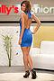 Платье #11169. Вид 5.
