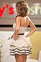 Платье #11176. Вид 4.