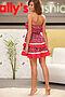 Платье #11187. Вид 5.