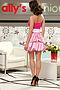 Платье #11370. Вид 6.