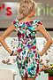 Платье #11387. Вид 5.