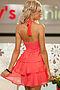 Платье #11407. Вид 4.