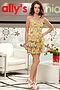 Платье #11424. Вид 2.
