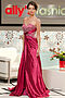 Платье #11442. Вид 6.