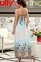 Платье #11460. Вид 4.