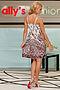 Платье #11483. Вид 5.