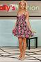 Платье #11487. Вид 2.