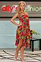 Платье #11489. Вид 3.