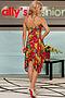 Платье #11489. Вид 6.