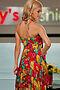 Платье #11489. Вид 7.