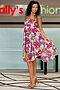 Платье #11490. Вид 3.