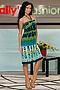 Платье #11494. Вид 2.