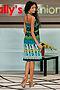 Платье #11494. Вид 6.
