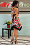 Платье #11537. Вид 4.