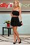 Платье #11563. Вид 2.