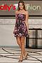 Платье #11624. Вид 3.