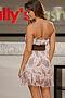 Платье #11635. Вид 4.