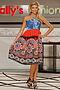 Платье #11660. Вид 2.