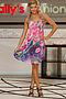 Платье #11689. Вид 2.