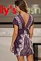 Платье #11741. Вид 4.