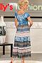Платье #11813. Вид 6.