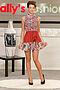 Платье #11815. Вид 3.