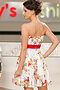Платье #11817. Вид 4.
