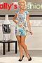 Платье #11849. Вид 3.