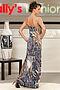 Платье #11913. Вид 4.